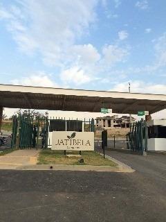 Imagem 1 de 16 de Terreno Para Venda No Bairro Jatibella Em Campinas  -  Imobiliária Em Campinas - Te00045 - 2387348