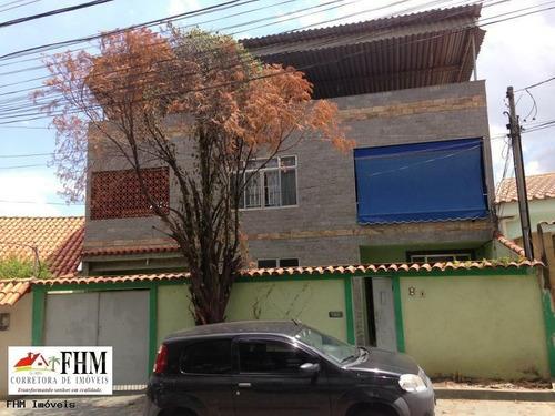 Imagem 1 de 15 de Casa Para Venda Em Rio De Janeiro, Senador Vasconcelos, 6 Dormitórios, 2 Banheiros, 3 Vagas - Fhm6470_2-1163193