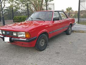 Ford Taunus 1982. Mod 2.0 L