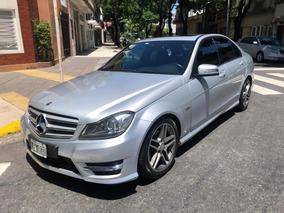 Mercedes Benz Clase C C250 Avantgarde Sport B.eff At Dissano