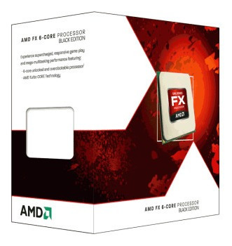 Processador Fx-6300