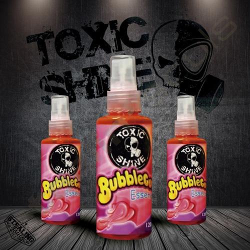 Toxic Shine | Bubble Gum | 120cc | Fragancias / Perfumes