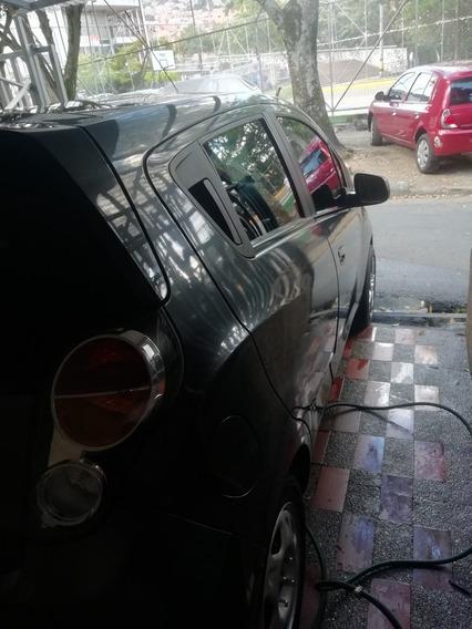 Chevrolet Spark Gt Spark Gt Full