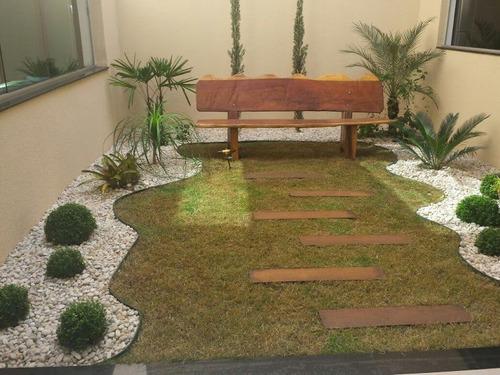 Imagem 1 de 7 de Serviço De Jardinagem E Paisagismo