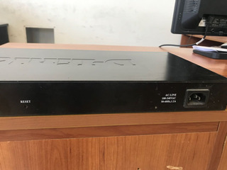 Switch Dlink Dgs-1216t