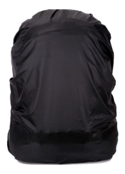 Capa Chuva Impermeável Protetor Mochila Barato