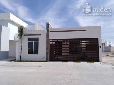 Casas Venta Fracc. Linda Vista Residencial