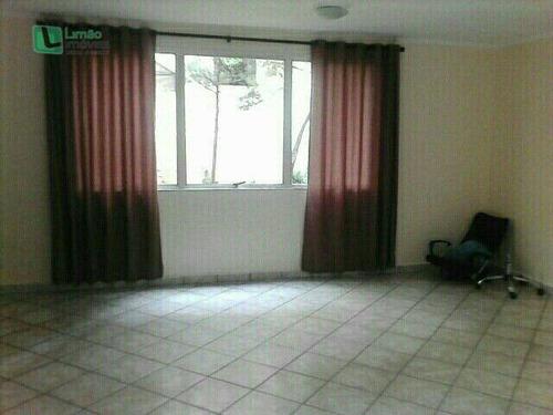 Apartamento Residencial À Venda, Lauzane Paulista, São Paulo. - Ap0551