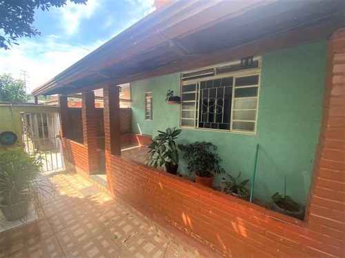 Casa Geminada Com 2 Quartos Para Comprar No Darcy Vargas Em Contagem/mg - 1564