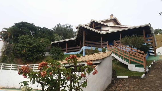 Chácara Rural Em Joanópolis - Sp - Ch0085_brgt