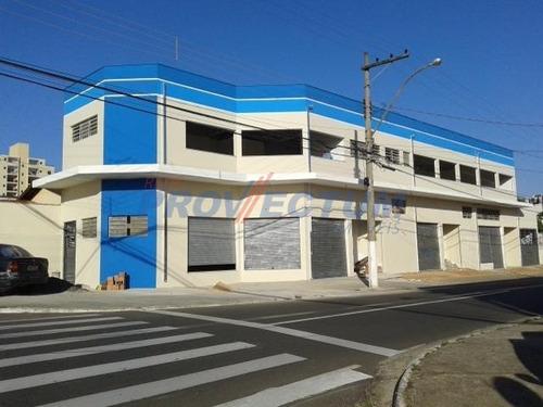 Sala Para Aluguel Em Loteamento Remanso Campineiro - Sa273953