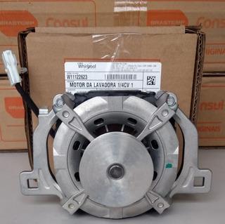Motor Da Lavadora 1/4cv 127v Brastemp/consul W11122623