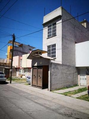 Casa En Renta, Sexta De Heroes Tecamac