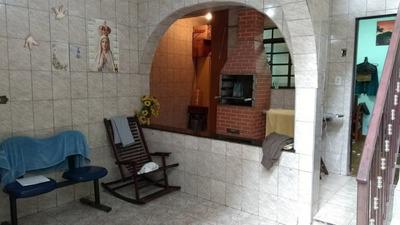 Sobrado Em Jardim Monte Carmelo, Guarulhos/sp De 206m² 3 Quartos À Venda Por R$ 470.000,00 - So137129