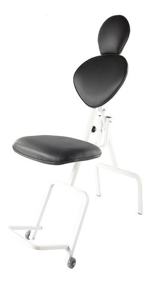 Cadeira De Maquiagem/design De Sobrancelhas Profissional