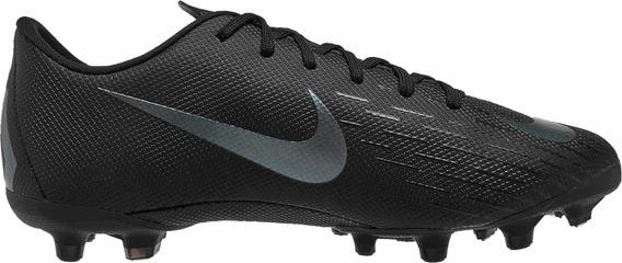 Chuteira Nike Profissional Jr Vapor 12 Academy 35 36
