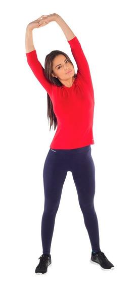 Malla Likra Deportiva Leggins Fitness Gym Ropa Mujer