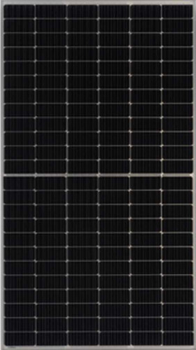 Panel Solar Monocristalino 400 Watts Half Cell