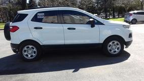 Ford Ecosport 1.6l Sigma 2013