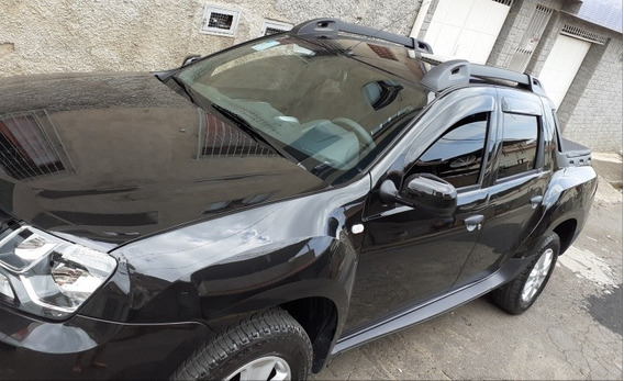 Renault Duster Oroch 1.6 16v Expression Sce 4p 2019