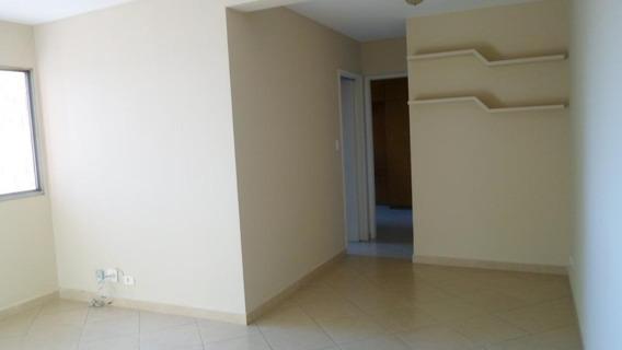 Apartamento Com 2 Dormitórios À Venda, 74 M² Por R$ 400.000,00 - Tatuapé - São Paulo/sp - Ap20013