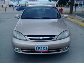 Chevrolet Optra Lt 1.8 Automatico 2007