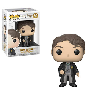 Funko Pop Tom Riddle #60 Harry Potter Jugueterialeon