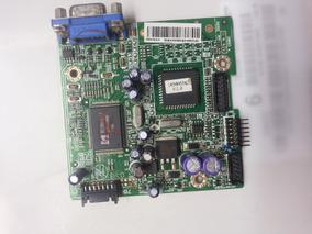 Placa Principal Monitor Aoc Lm-522
