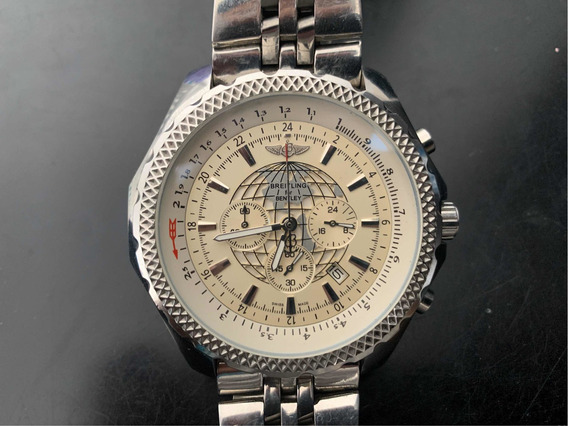 Reloj Bentley Chronograph By Breitling