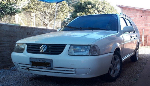Volkswagen Quantum 1.8 4p 2001