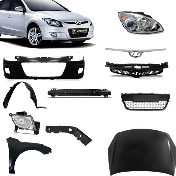 Kit Frente Hyundai I30 2009 2010 2011 2012 2013