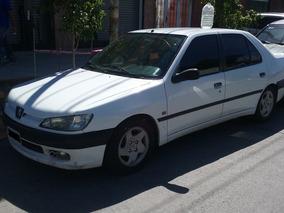 Peugeot 306 1999 1.9 Xrd Excele 4 Ptas Tit $74000 1161213898