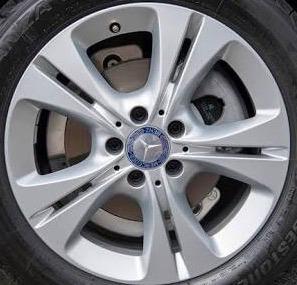 Roda Mercedes Aro 17