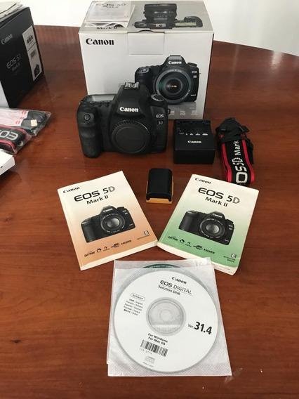 Canon Eos 5d Mark Ii 25131 Clicks