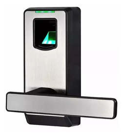 2 Fechaduras Biometrica Digital Vexus