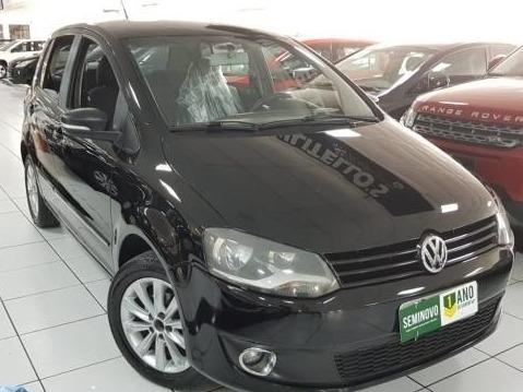 Volkswagen Fox 2010 1.6 Completo