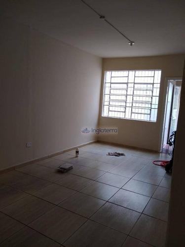Imagem 1 de 6 de Casa À Venda, 201 M² Por R$ 398.000,00 - Jardim Europa - Londrina/pr - Ca2041