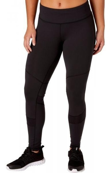 Leggins De Compresion Tight Fit - Reebok Original