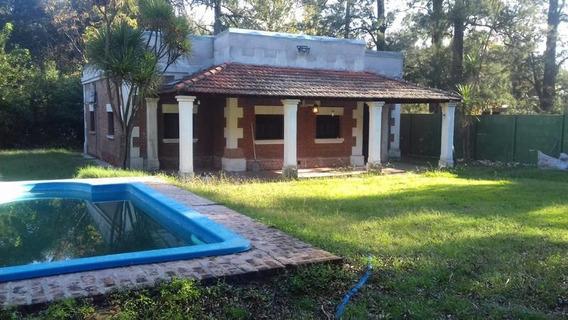 Casa En Alquiler En Bella Vista