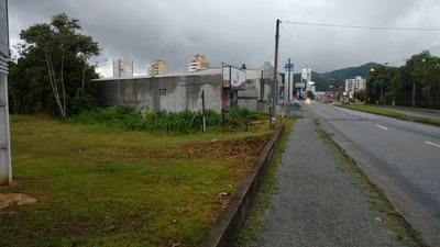 Terreno Em Itoupava Norte, Blumenau/sc De 1918m² À Venda Por R$ 2.380.000,00 - Te67565