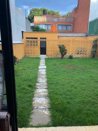 Excelente Oportunidad, Casa Para Remodelar En Venta, Bartolache / Acacias