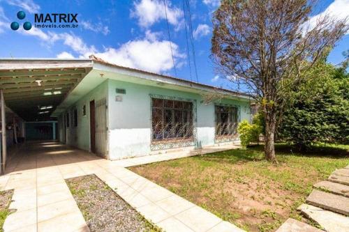 Imagem 1 de 20 de Casa Com 5 Dormitórios À Venda, 297 M² Por R$ 640.000,00 - Boqueirão - Curitiba/pr - Ca1499