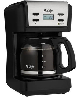 Cafetera Mr Coffee