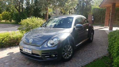 Volkswagen The Beetle 1.4 Design Dsg 2019
