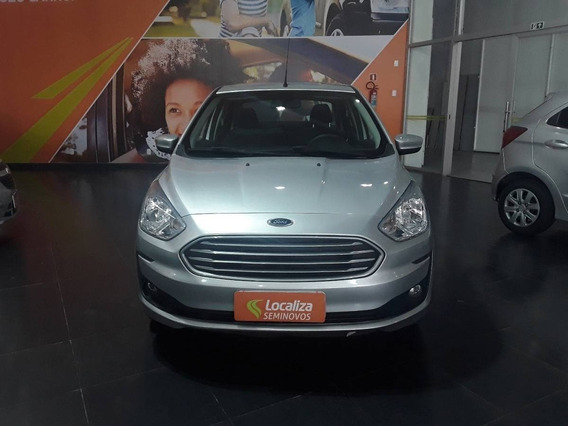 Ford Ka 1.0 Tivct Flex Se Plus Sedan Manual