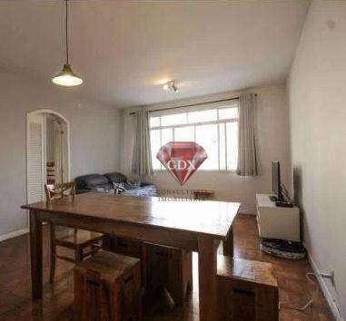 Imagem 1 de 12 de Apartamento A Venda No Itaim Bibi - Ap15984