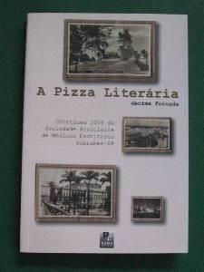 A Pizza Literária: Décima Fornada Marcos (1796)