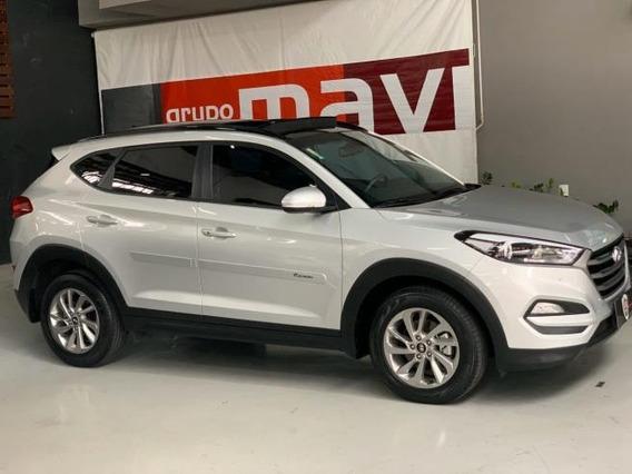 Hyundai Tucson New Gls 1.6 Gdi Turbo (aut) Gasolina Automá