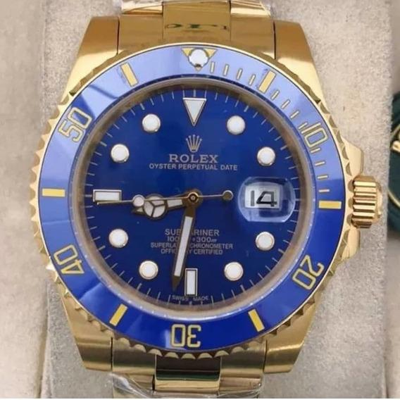 Relógio Rolex - Suíço Alta Qualidade