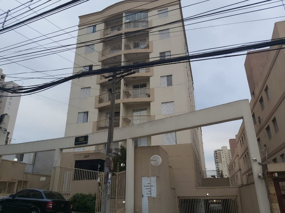 Apartamento Em Picanço - Guarulhos - 355
